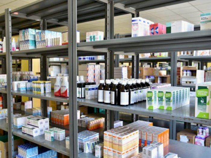 Kaya Hasil Alam, Kemenperin Dorong Industri Farmasi Berbahan Lokal