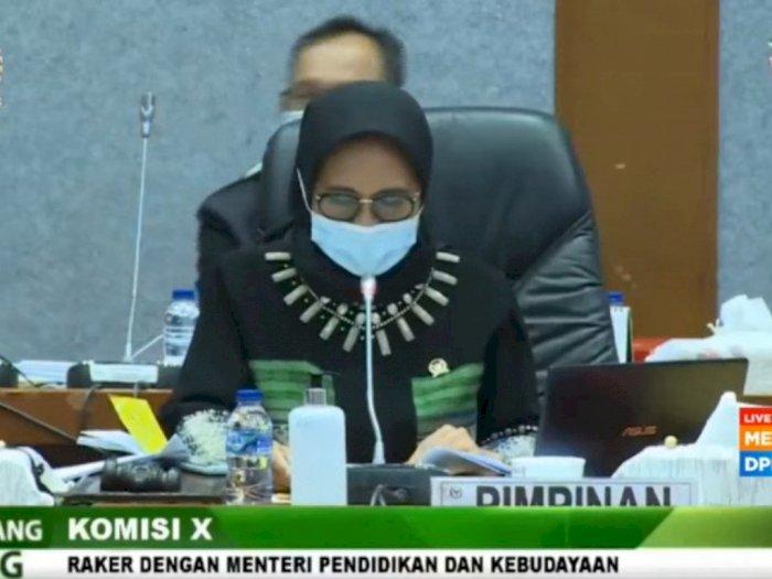 DPR Sepakati Anggaran Kemendikbud 2021 Sebesar Rp81,53 Triliun