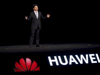 FOTO: Huawei Connect di Shanghai