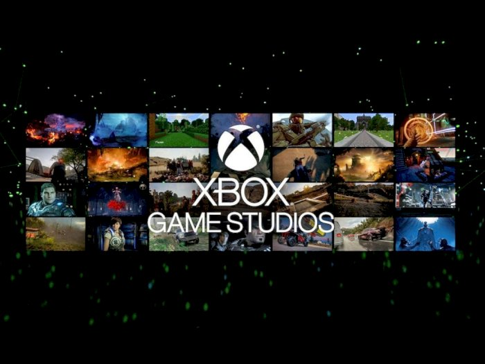 Microsoft Kini Sudah Miliki 23 Studio First-Party, Makin Serius Saingi Sony!
