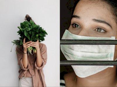 Daftar Makanan yang Bagus untuk Jaga Kesehatan Mental