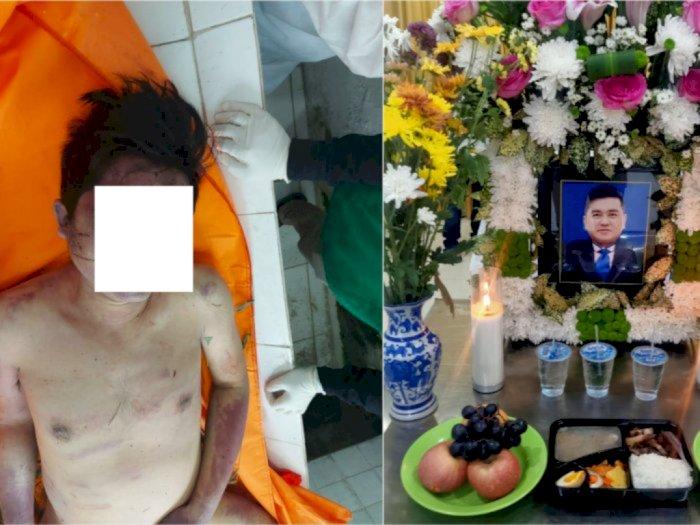 Oknum TNI Tersangka Pembunuhan Pria Pemilik Terrios, Mayatnya Dibuang ke Jurang di Karo