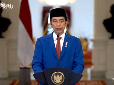 Presiden Jokowi Nilai Dunia Perlu Kesetaraan Akses Vaksin COVID-19