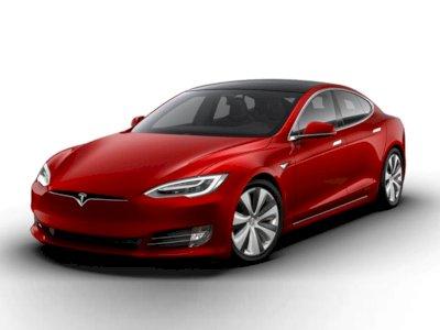 Mobil Listrik Tesla Model S Plaid dengan 1.100HP Sudah Bisa di Pre-Order!