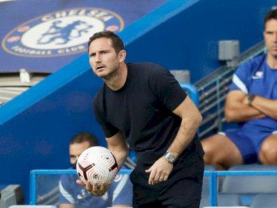 Bangga Chelsea Tidak Cabut Staf di Tengah Pandemi, Lampard: Klub Bertahan dengan Baik
