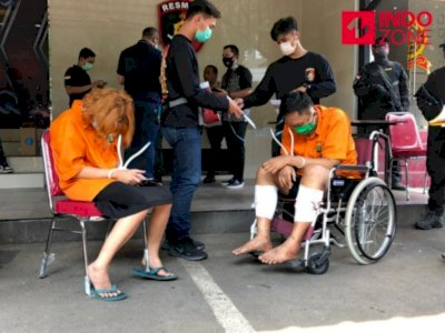 Pekan Depan, Polda Metro Periksa Kejiwaan Tersangka Mutilasi Kalibata
