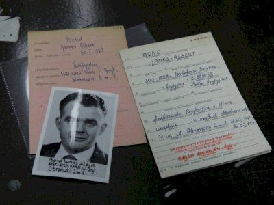 Bukan Hanya Cerita Film, Ternyata Agen Rahasia James Bond Benar-benar Ada di Polandia
