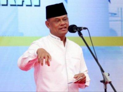 Istana Bantah Pencopotan Gatot Nurmantyo dari Panglima TNI karena Pemutaran G30S/PKI