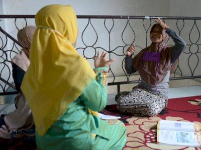 Saat Pandemi, 'Guru Penggerak' Dinilai Sebagai Solusi Perubahan Pendidikan di Indonesia