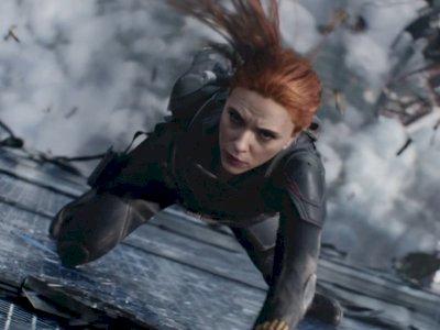 """Black Widow"", ""West Side Story"" dan Sejumlah Film Kembali Ditunda Hingga 2021"