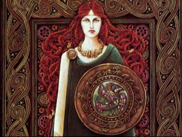 Boudicca, Ratu Celtic Pemberani dan Sumpahnya Melawan Romawi