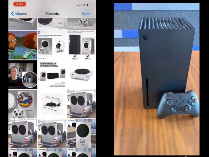 Buat Akun TikTok, Ini Video yang Diunggah Pertama Kali oleh Xbox!