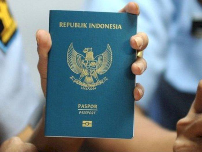 Demi Hemat Biaya Pencetakan, Pemerintah Tambah Masa Berlaku Paspor Jadi 10 Tahun