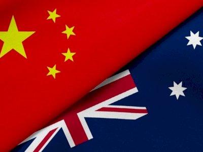 Tiongkok Larang 2 Akademisi Australia yang 'Anti Tiongkok'