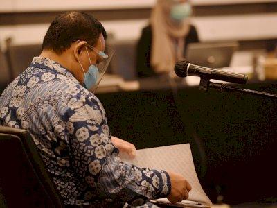 Ketua KPK Firli Bahuri Divonis Langgar Kode Etik