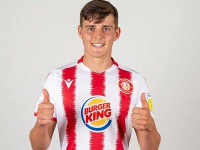 Terungkap Strategi Marketing Burger King Sebagai Sponsor Klub Liga 2 Inggris, Stevenage