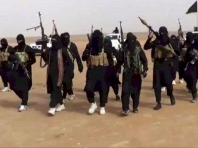 Pimpinan ISIS di Afrika Utara Akhirnya Dibunuh oleh Pasukan Libya, Begini Kronologinya