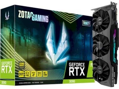Ini Yang Bisa Kamu Dapatkan Dari Nvidia RTX 3090 Yang Dijual Rp22 Juta