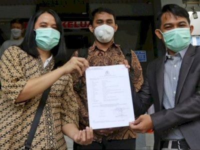 Kasus Doxing Terhadap Jurnalis, Polda Metro Rencana Periksa Pelapor