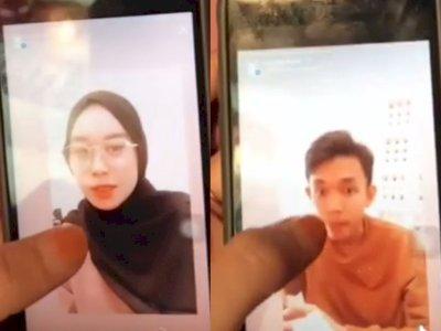 Viral Kisah Pilu Cewek Tiktok Pergoki Cocoknya Sembunyikan Hubungan, Tau dari Instastory