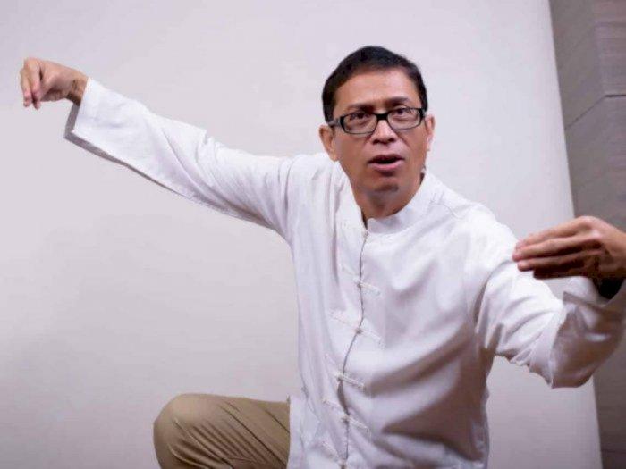 Gagal Jadi Wagub DKI, Anies Baswedan Tunjuk Nurmansjah Lubis Jadi Komisaris Jakpro