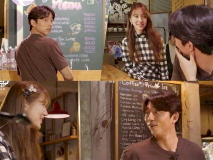 "Para Pemeran ""Coffee Prince"" Bagikan Momen Kegembiraan Saat Syuting Drama"