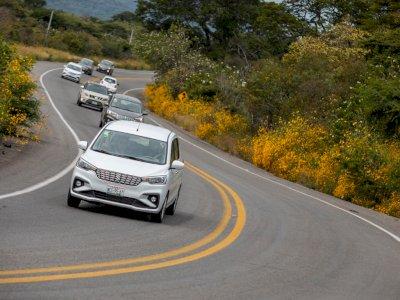 Mobil MPV Ini Banyak Diekspor ke Meksiko