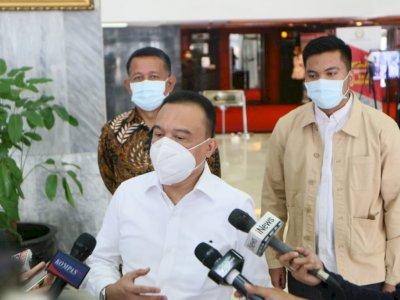 DPR Minta Revisi PKPU Perketat Sanksi Pelanggar Protokol Kesehatan di Pilkada