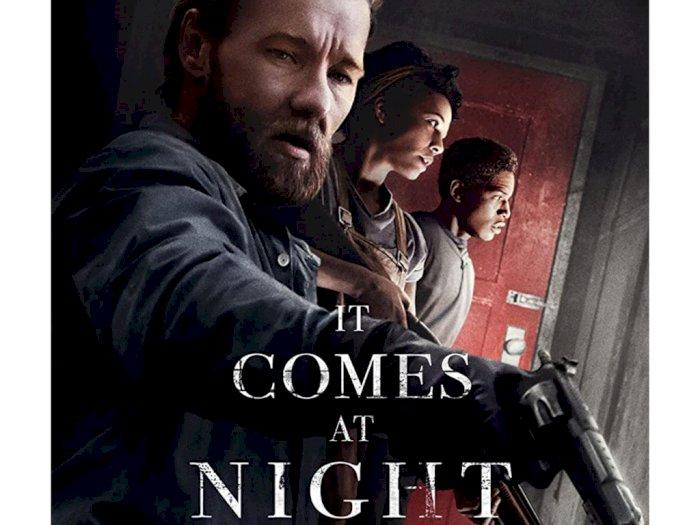 "Sinopsis ""It Comes At Night (2017)"" - Bersembunyi dari Ancaman Penyakit Misterius"