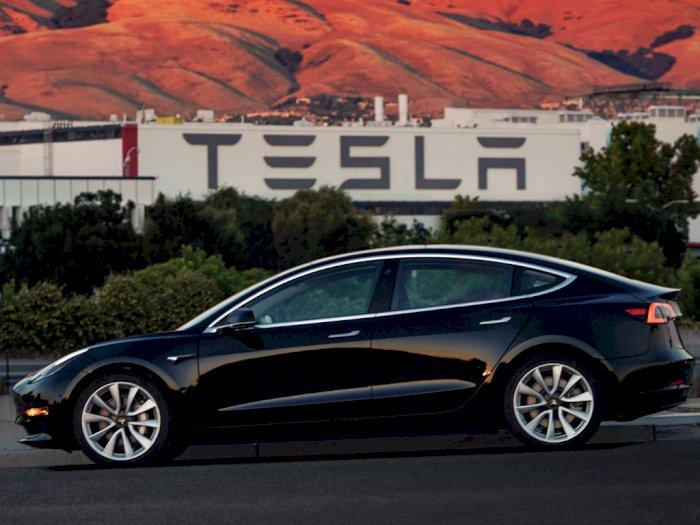 Tesla Berencana Hadirkan Mobil Listrik Murah dalam 3 Tahun ke Depan