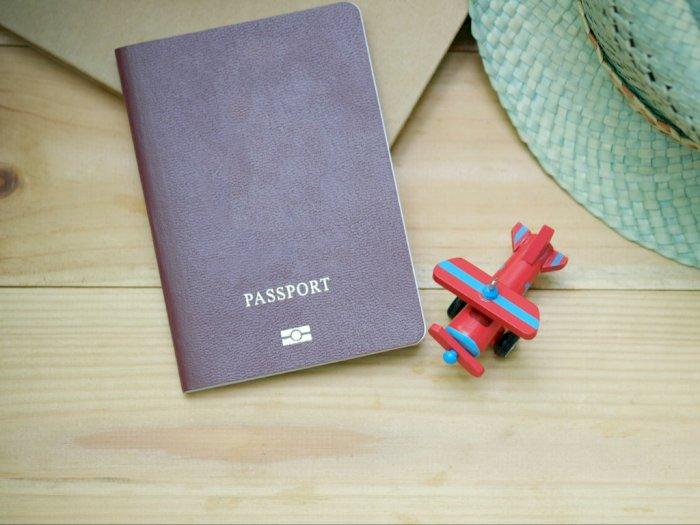 Terbitkan PP 51/2020, Pemerintah: Masa Berlaku Paspor Bisa Sampai 10 Tahun
