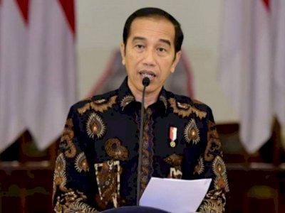 Transformasi Ekonomi, Jokowi Minta Pembangunan Berbasis Potensi di Desa