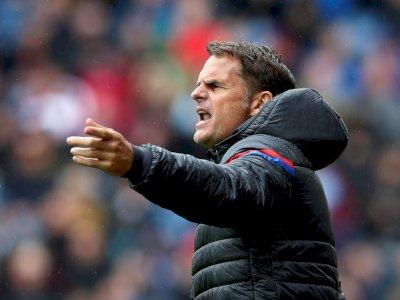 Frank de Boer Jadi Pelatih Belanda
