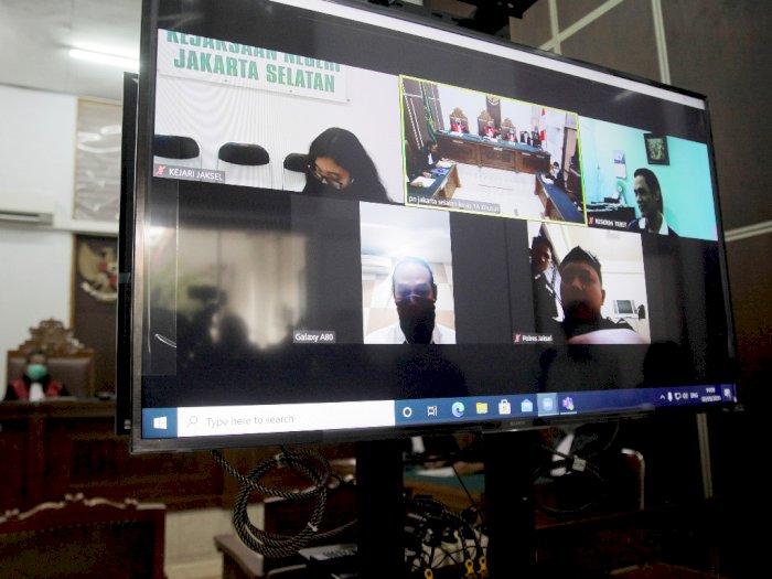 Dwi Sasono Ajukan Pledoi Usai Dituntut 9 Bulan Penjara Sebagai Penyalahguna Narkoba