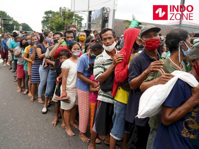Dinsos DKI Perbarui Data Penerima Bantuan Sosial Agar Tepat Sasaran
