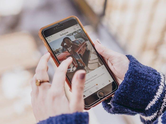 Bug di Instagram Ini Mungkinkan Hacker Ambil Alih Smartphone Kamu!