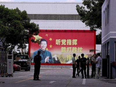 Tiongkok: WHO Dukung Penggunaan Darurat Vaksin COVID-19 Kami