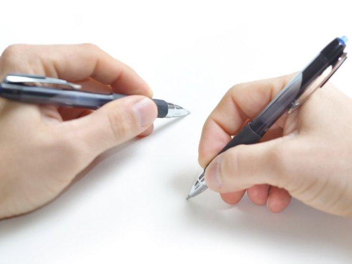Apakah Seseorang Dapat Menggunakan Dua Tangan dengan Baik dan Menjadi Ambidextrous?