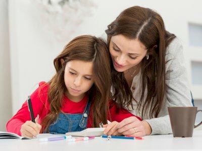 Tips Parenting: Mendidik Anak Tumbuh Menjadi Pribadi Mandiri Sejak Kecil
