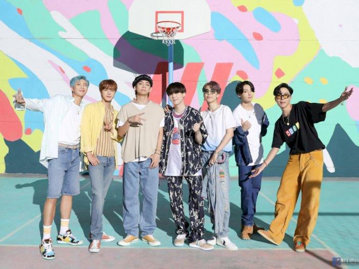 Akibat Dampak COVID-19, BTS Kini Batalkan Konser di Seoul