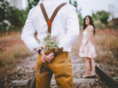 Jika Ia Sudah Berkomitmen Menikahimu, Apa yang Sebaiknya Kamu Lakukan?