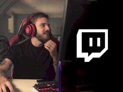 PewDiePie Kejutkan Streamer Kecil dengan Lakukan Donasi di Twitch