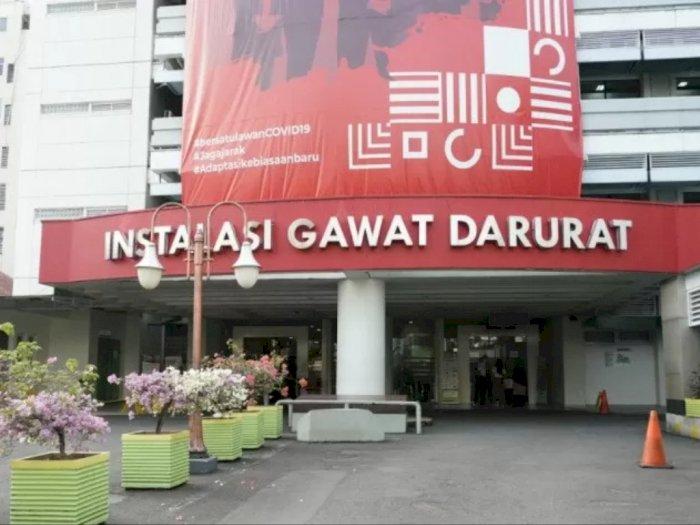DKI Jakarta Akan Libatkan 26 RS Swasta Jadi RS Rujukan COVID-19