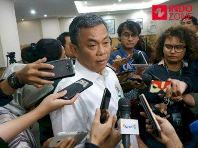 Ketua DPRD Koordinasi Penegakan PSBB DKI Bersama Kapolda dan Pangdam Jaya