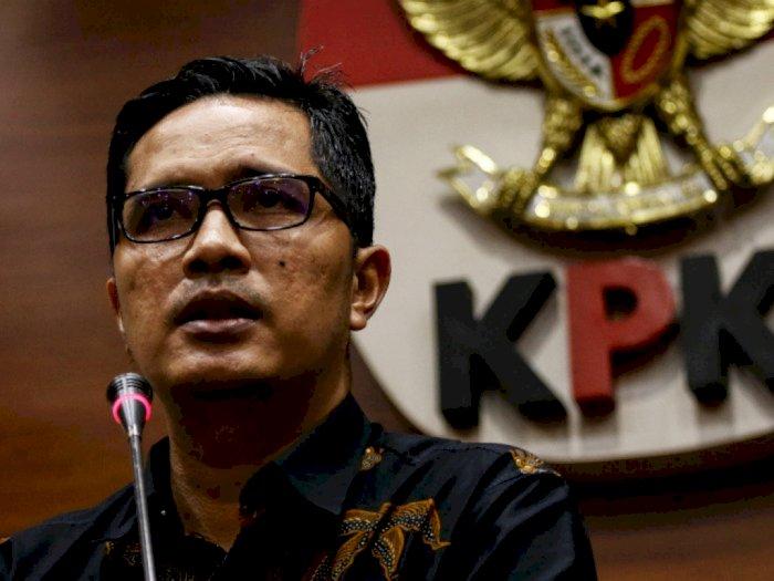 Mundur dari KPK, Febri Diansyah Buka-bukaan Akui Kondisi KPK Sudah Berubah