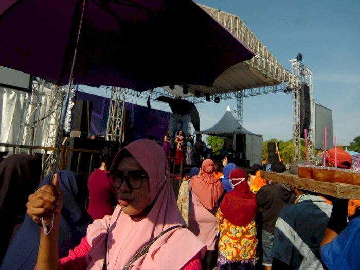 Gelar Konser Dangdut, Polda Periksa Wakil Ketua DPRD Kota Tegal