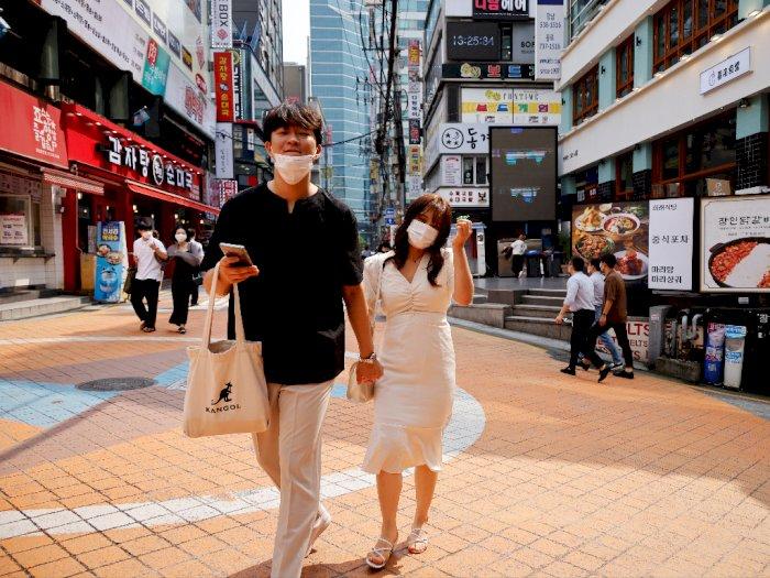 Korea Selatan Akan Kembali Perketat Pembatasan Sosial Selama Musim Liburan