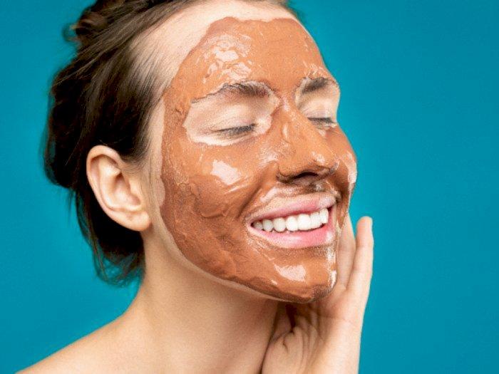 DIY Masker Cokelat untuk Kulit Kusam, Mudah Membuatnya!