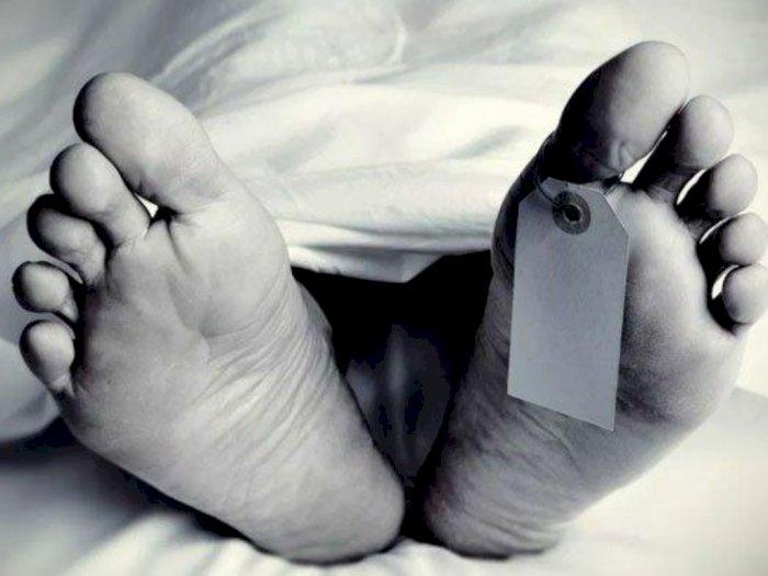 Keji, Pelaku Pembunuhan Pakai Batu Tewaskan Perempuan Hamil