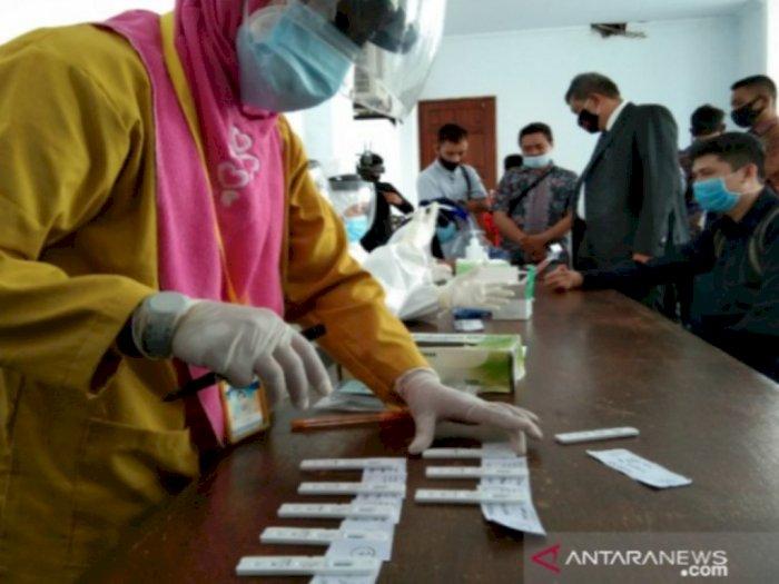 Kabar Baik! Pasien Sembuh dari COVID-19 Capai 1.779 Orang, Tapi Ada Juga yang Mengejutkan